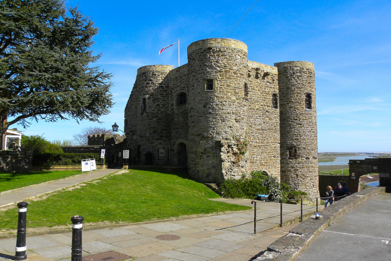 Rye - Day Trips From London
