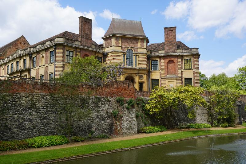 Eltham Palace - Tagesausflüge von London