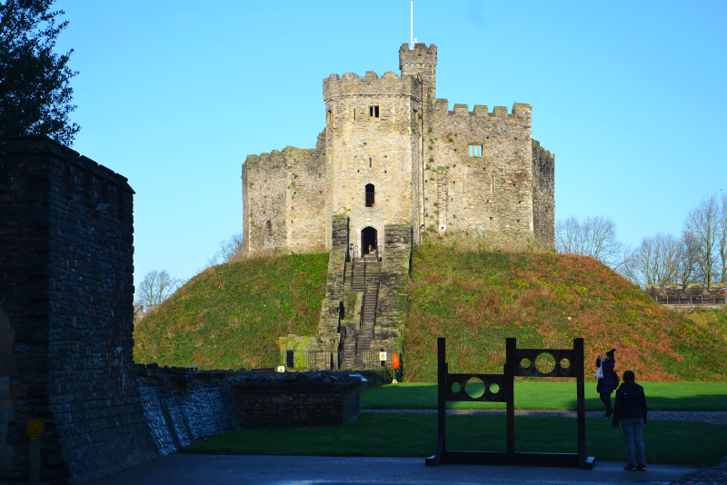 Cardiff - Day Trips From London