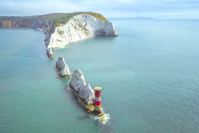 Isle of Wight - Day Trips From London