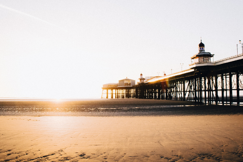 Blackpool - Day Trips From London