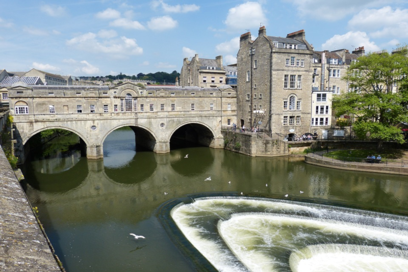 Bath - Day Trips From London