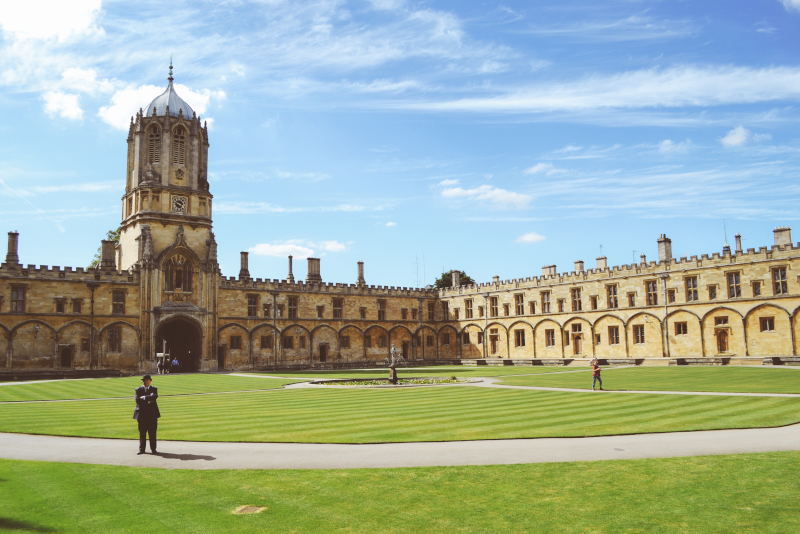 Oxford - Day Trips Da Londra