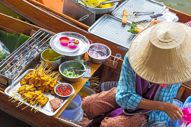 19 Awesome Day trips From Bangkok