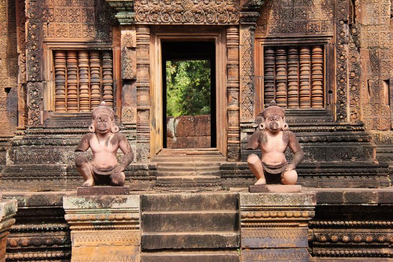 Angkor - Angkor temples tours
