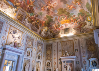Borghese Gallery Tours