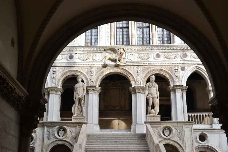 Como Evitar a Linha no Palácio do Doge - Tickets & Tours