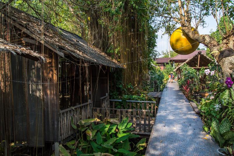 19 Impresionantes excursiones de un día desde Bangkok