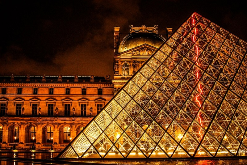 Seine river cruise combined tickets
