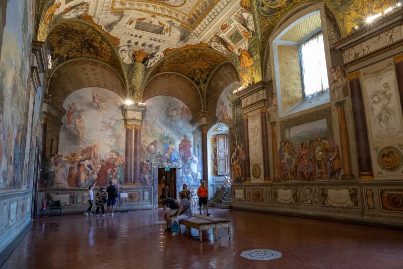 Pitti Palace guided tours