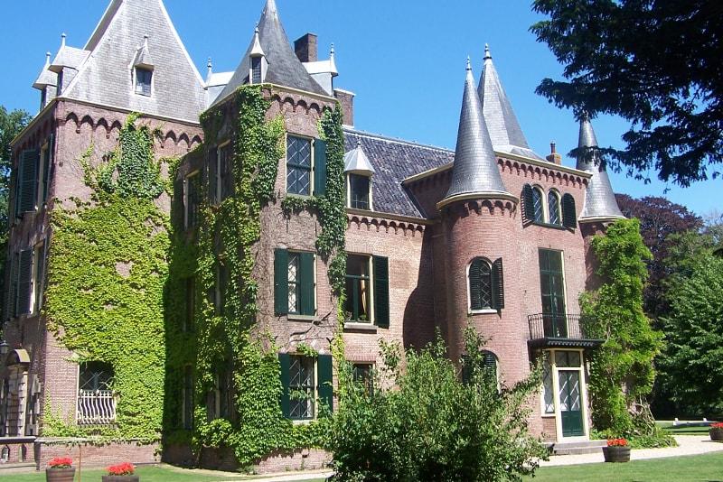 Castelo de Keukenhof