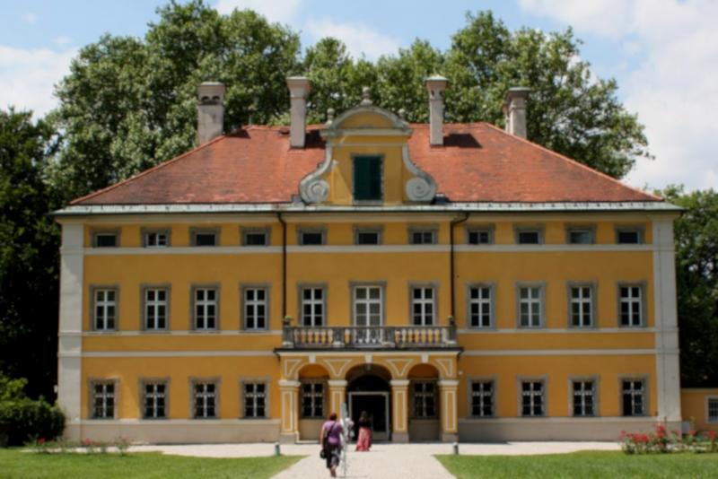 Palazzo Frohnburg