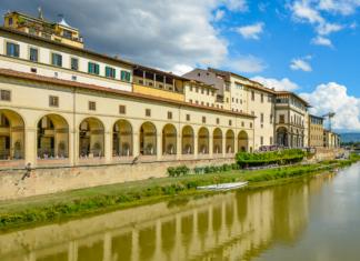 Uffizi Gallery tours