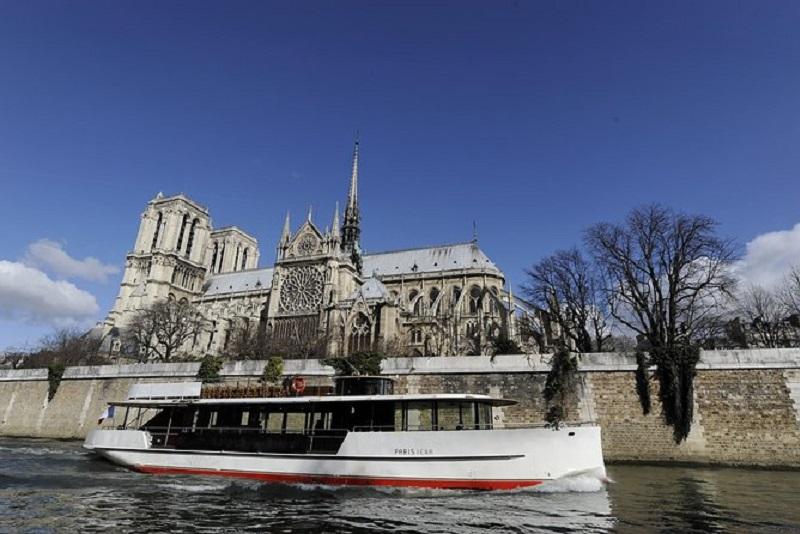 Croisière sur la Seine à Paris – Laquelle choisir ?