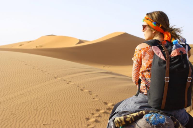 Doha: 7 Safaris dans le Désert que vous Allez Adorer