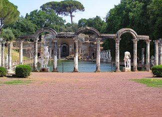 Hadrian's Villa (Tivoli) Tours from Rome