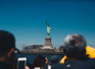 Statue of Liberty NYC last minute tickets