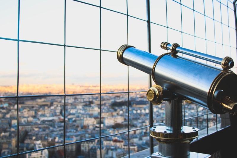 Visite Guidée de la Tour Eiffel – Comment Réserver ?