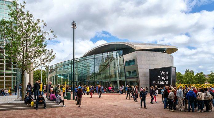 Museo Van Gogh biglietti last minute