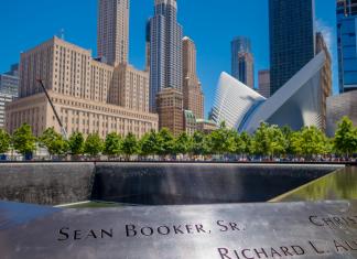 9 11 Memorial & Museum tickets