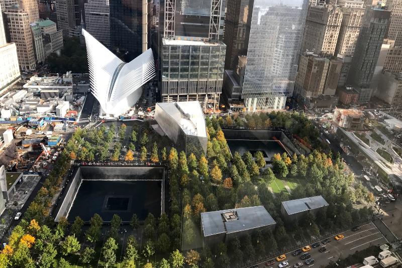 9 11 consigli di viaggio su Memoriale e Museo