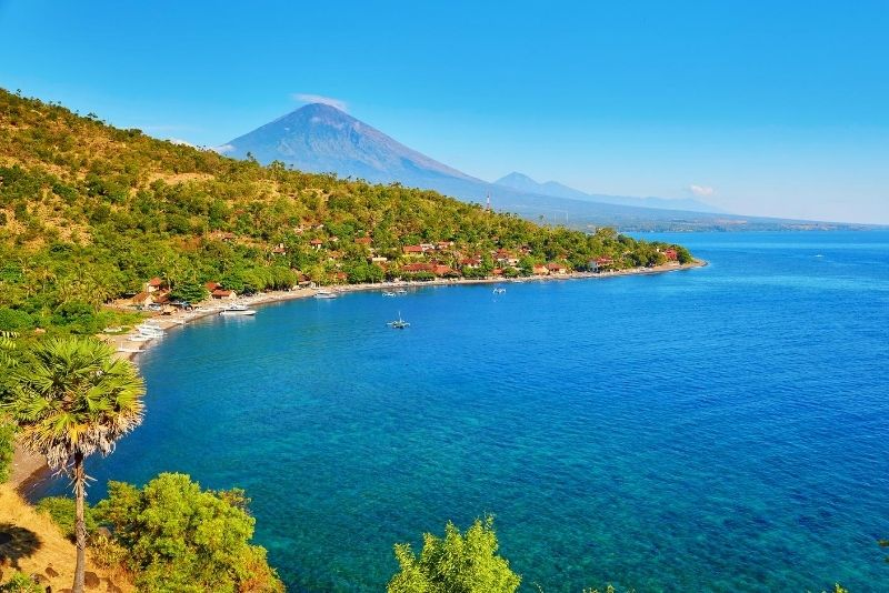 Amed, Bali, Indonesia - #55 best places to visit in East Bali