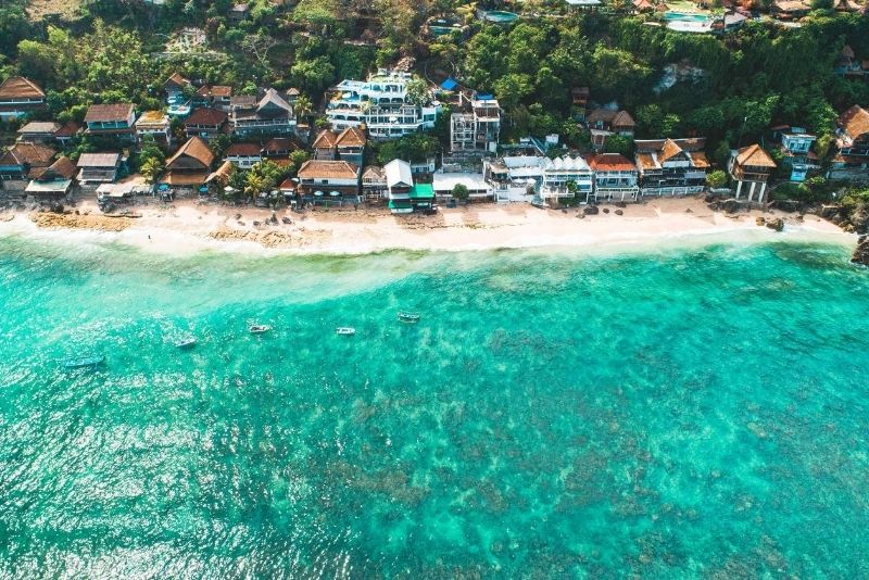 Bingin Beach, Bali, Indonesia - #9 best places to visit in South Bali