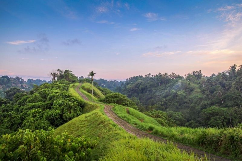 Campuhan Ridge, Bali, Indonesia - #32 best places to visit in Central Bali