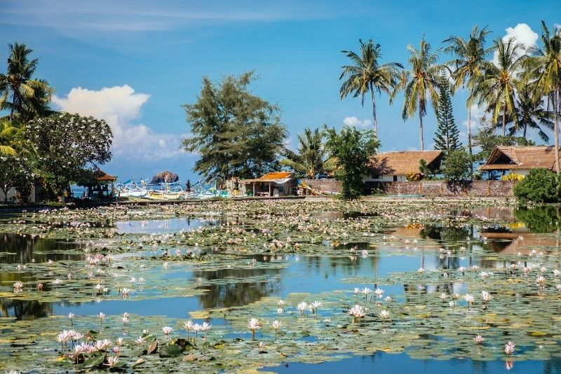 Candidasa, Bali, Indonesia - #56 best places to visit in East Bali