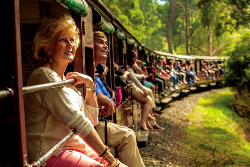 Excursiones de un día a Dandenong Ranges desde Melbourne