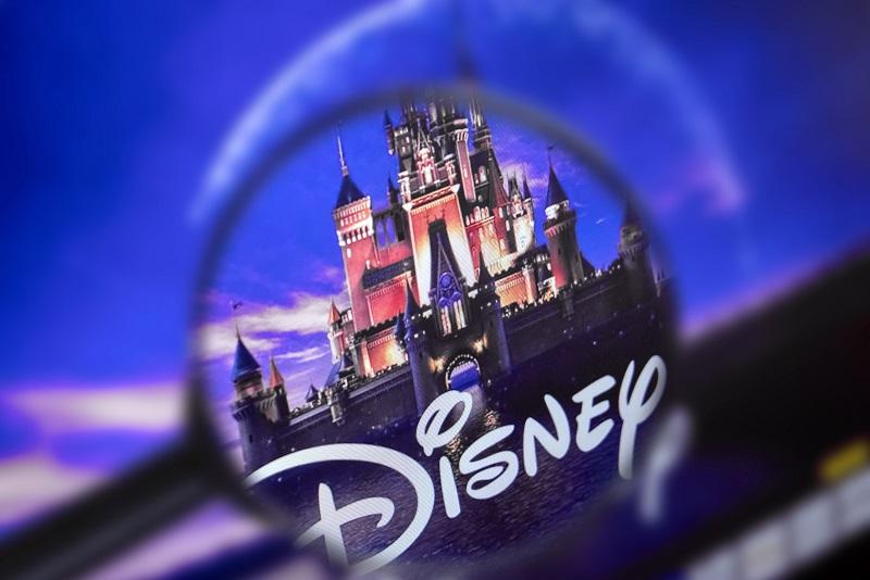 Disneyland-Orange