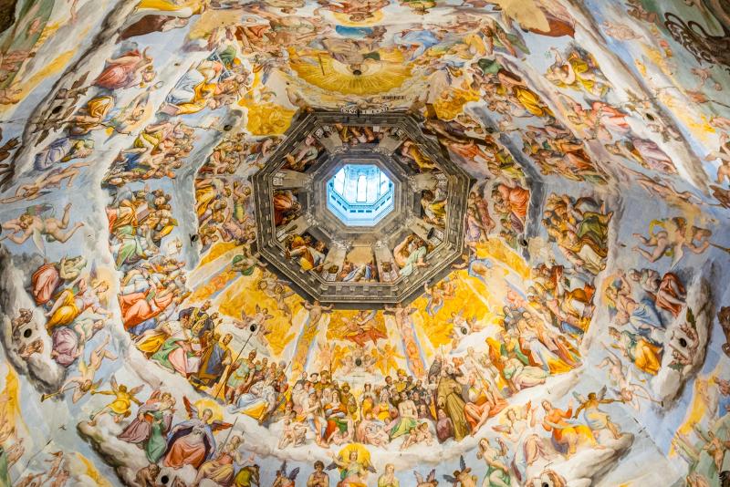 Visite guidate del Duomo di Firenze