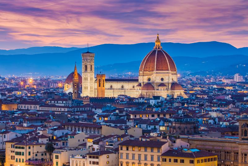 Réserver des billets coupe-file pour le Duomo Florence en ligne