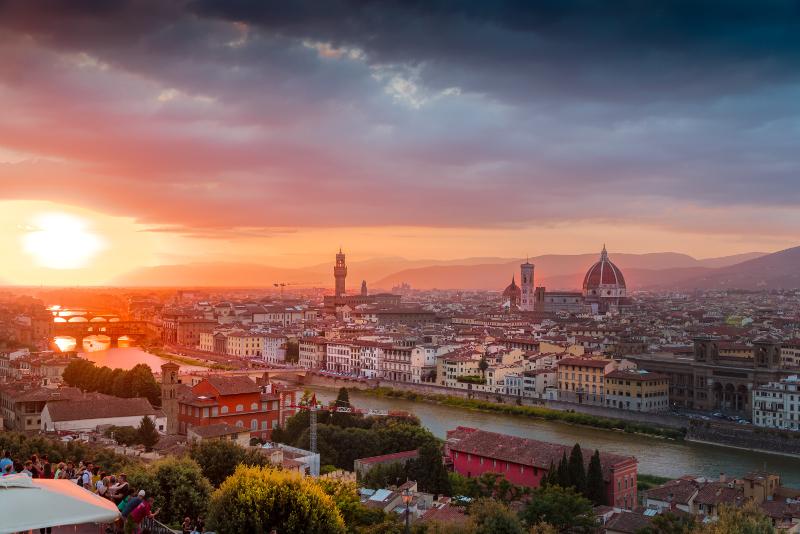 Consigli di viaggio Duomo di Firenze