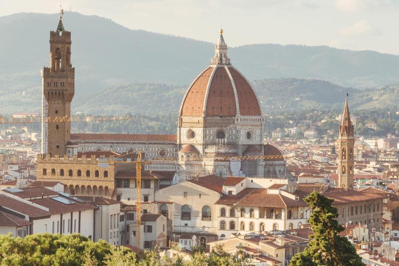 Ce que vous allez découvrir au Duomo de Florence