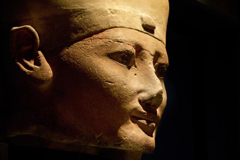 Egyptian Museum travel tips