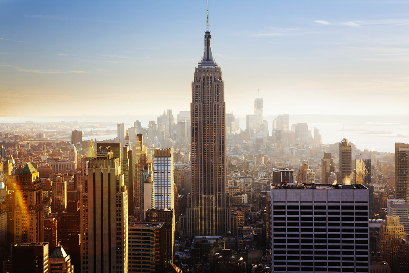 Empire State Building travel tips