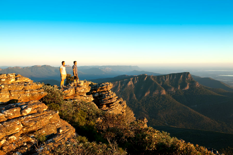 Grampian National Park day trips from Melbourne
