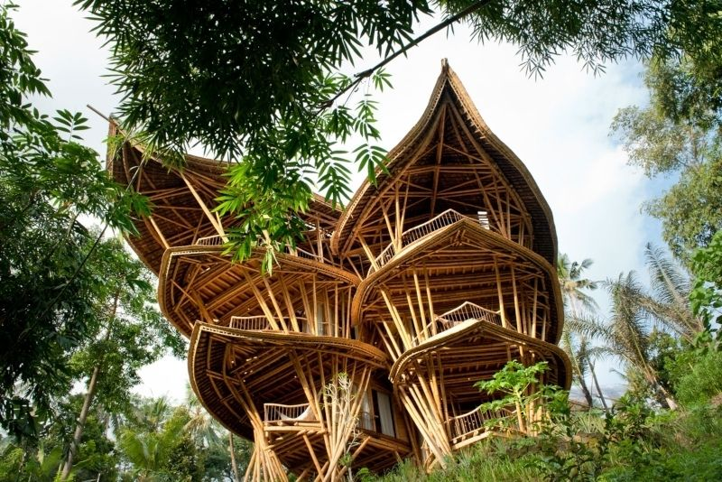 Green Village, Bali, Indonesia - #22 best places to visit in South Bali