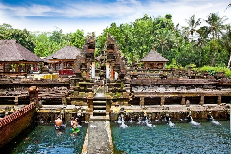 Gunung Kawi Temple, Bali, Indonesia - #33 best places to visit in Central Bali