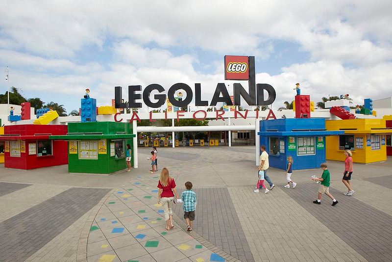Legoland Kalifornien
