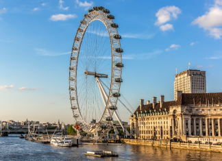 London Eye tickets deals