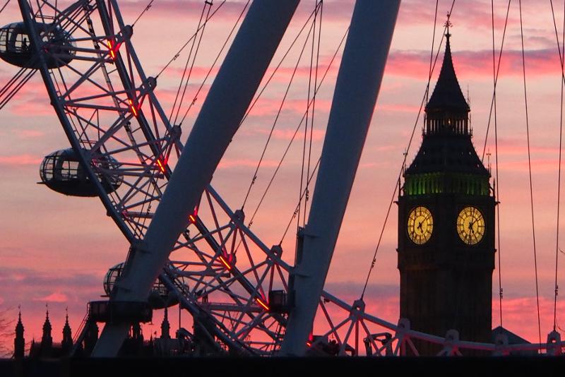 Consejos de viaje de London Eye