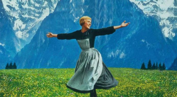 Maria von Trapp - La Mélodie du bonheur tours