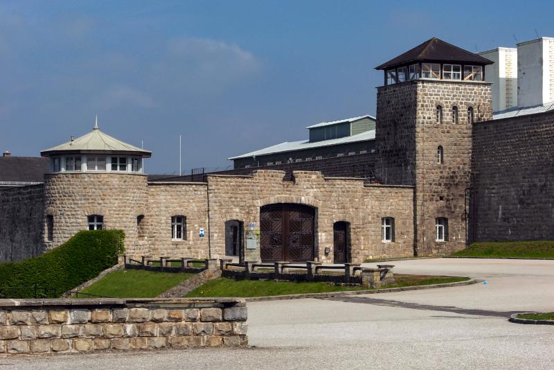 Campo de concentración de Mauthaunsen