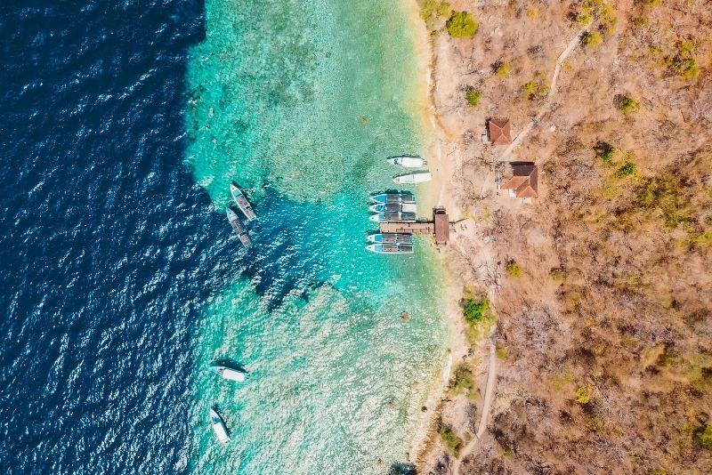 Menjangan Island, Bali, Indonesia - #52 best places to visit in West Bali
