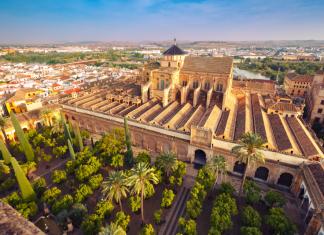 Mezquita Catedral de Córdoba tickets