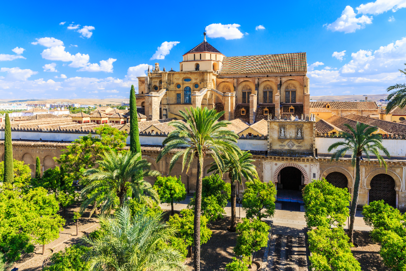 Mesquita Catedral de Córdoba bilhetes melhor época para visitar