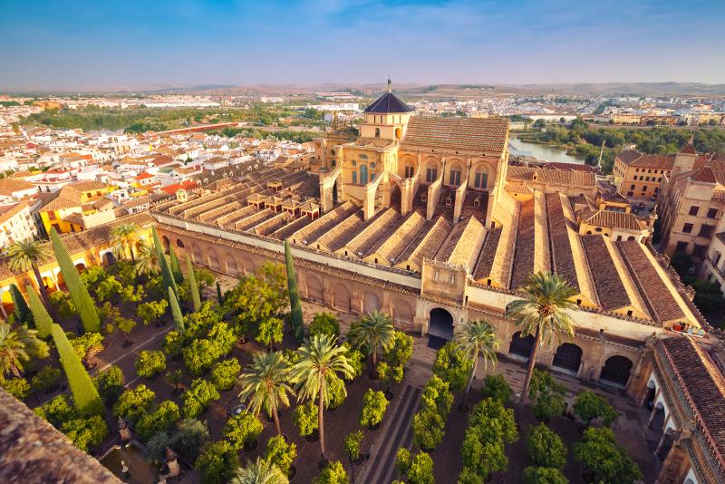 Mezquita Von Cordoba Tickets Alles Was Sie Wissen Sollten