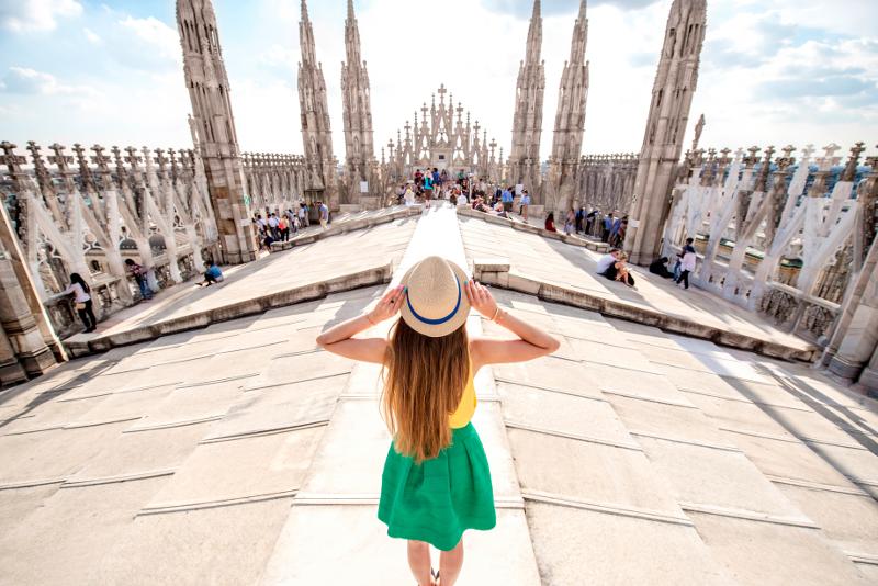 Visites guidées du Duomo de Milan